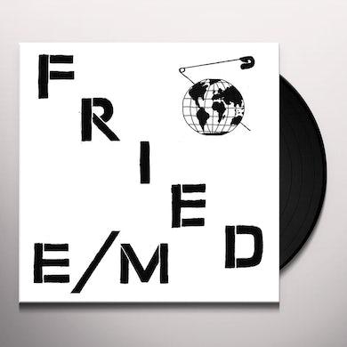 Fried E / M MODERN WORLD Vinyl Record