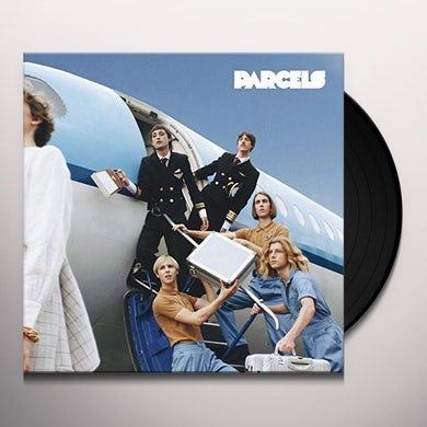 PARCELS Vinyl Record