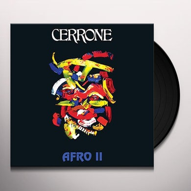 Cerrone SUPERNATURE (INSTRUMENTAL) Vinyl Record