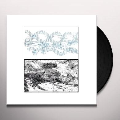 Django Django WINTER'S BEACH Vinyl Record