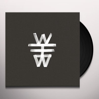 SAVAGES & BO NINGEN WORDS TO THE BLIND Vinyl Record