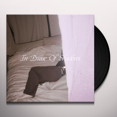 Puma Blue IN PRAISE OF SHADOWS (COLORED VINYL) Vinyl Record