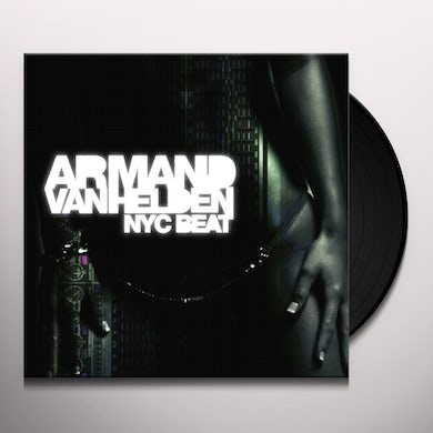 Armand Van Helden NYC BEAT (FRA) Vinyl Record
