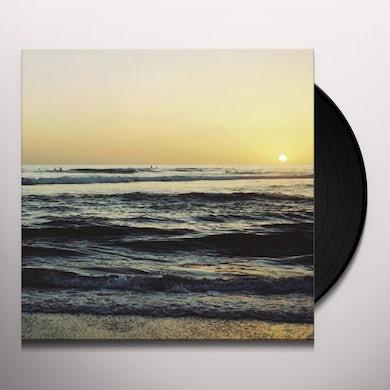 Simon Joyner STEP INTO THE EARTHQUAKE Vinyl Record