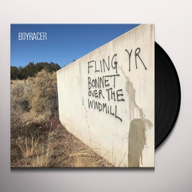 FLING YR BONNET OVER THE WINDMILL Vinyl Record