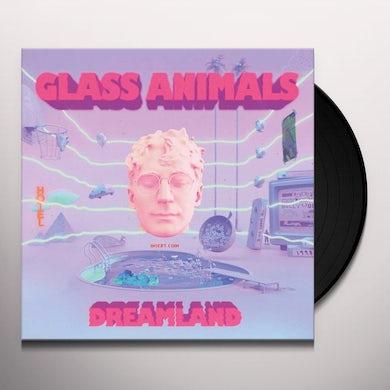 Glass Animals DREAMLAND Vinyl Record