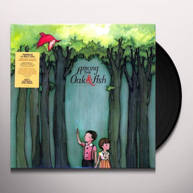Among The Oak & Ash Vinyl Record