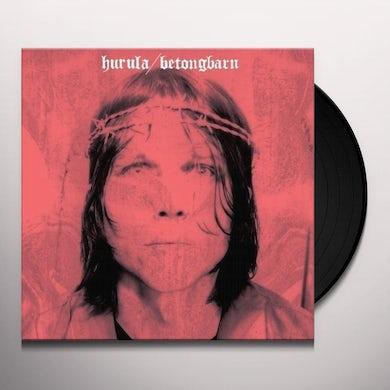 Hurula BETONGBARN Vinyl Record