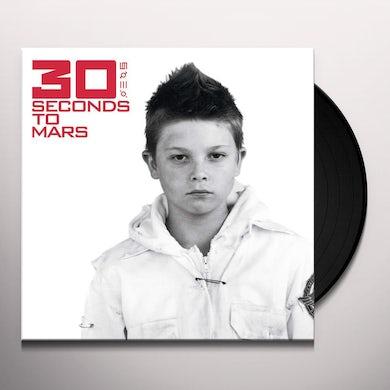 THIRTY SECONDS TO MARS Vinyl Record