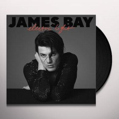 James Bay Electric Light (LP) Vinyl Record