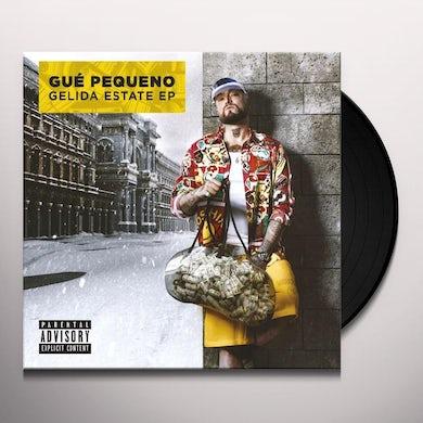 Gue Pequeno GELIDA ESTATE Vinyl Record