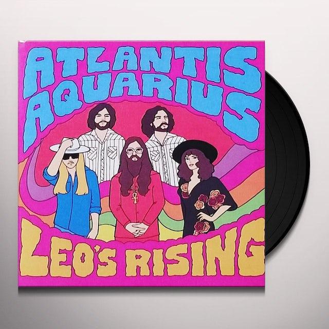 Atlantis Aquarius