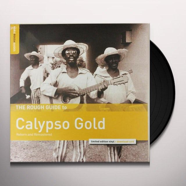 ROUGH GUIDE TO CALYPSO GOLD / VARIOUS