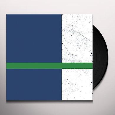 BICHKRAFT 800 Vinyl Record
