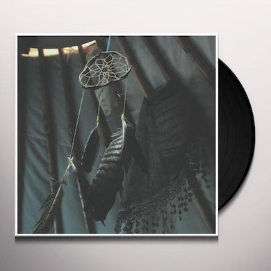 State Faults HEAD IN THE CLOUDS Vinyl Record