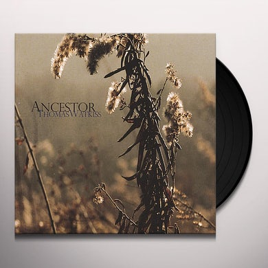 ANCESTOR EP Vinyl Record