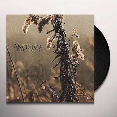 Thomas Watkiss ANCESTOR EP Vinyl Record