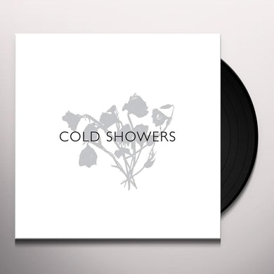 Cold Showers LOVE & REGRET Vinyl Record