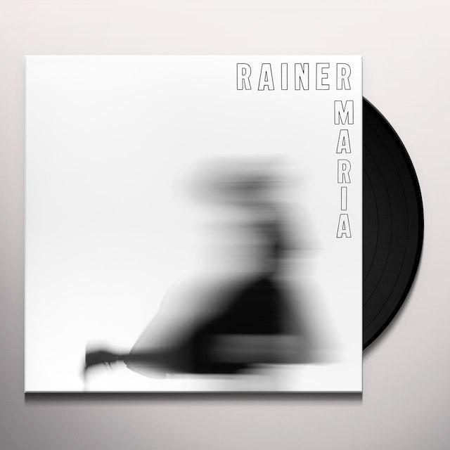 Rainer Maria / O.S.T. MARIA RAINER Vinyl Record