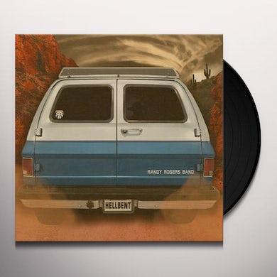 Randy Rogers HELLBENT Vinyl Record