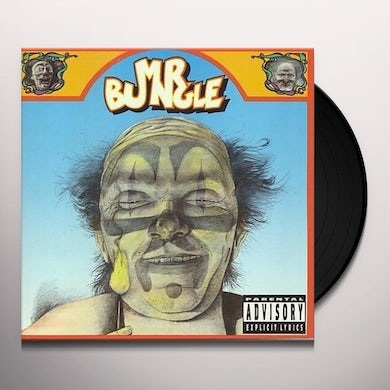 MR BUNGLE (Vinyl)