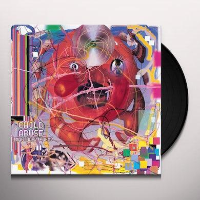 Child Abuse IMAGINARY ENEMY Vinyl Record