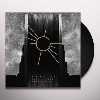 DARK TOWERS BRIGHT LIGHT Vinyl Record