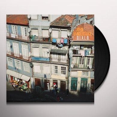 John Vanderslice DIALO / DO WHAT YOU WANT Vinyl Record