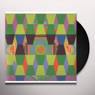 Homeboy Sandman WHITE SANDS Vinyl Record