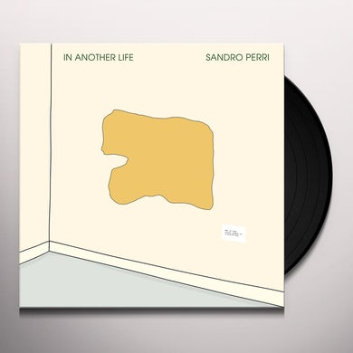 IN ANOTHER LIFE Vinyl Record