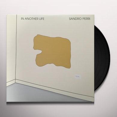 Sandro Perri IN ANOTHER LIFE Vinyl Record
