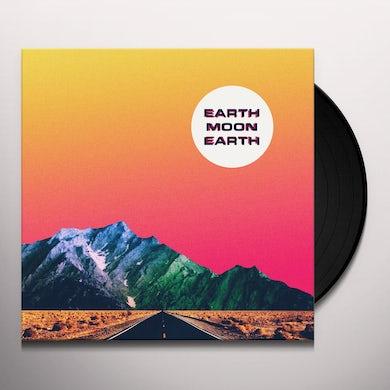 Earth Moon Earth Vinyl Record