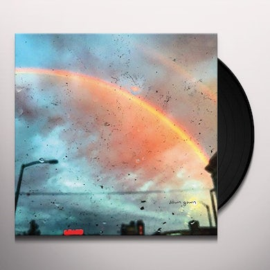DOWN GOWN Vinyl Record