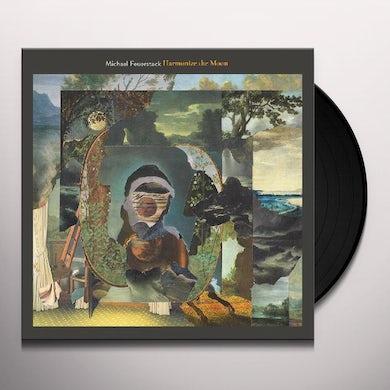Michael Feuerstack HARMONIZE THE MOON Vinyl Record