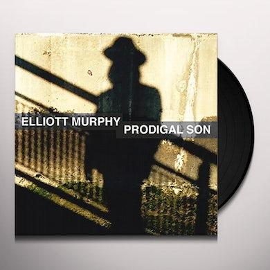 elliot murphy PRODIGAL SON Vinyl Record