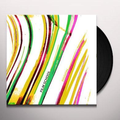 Film School FISSION Vinyl Record