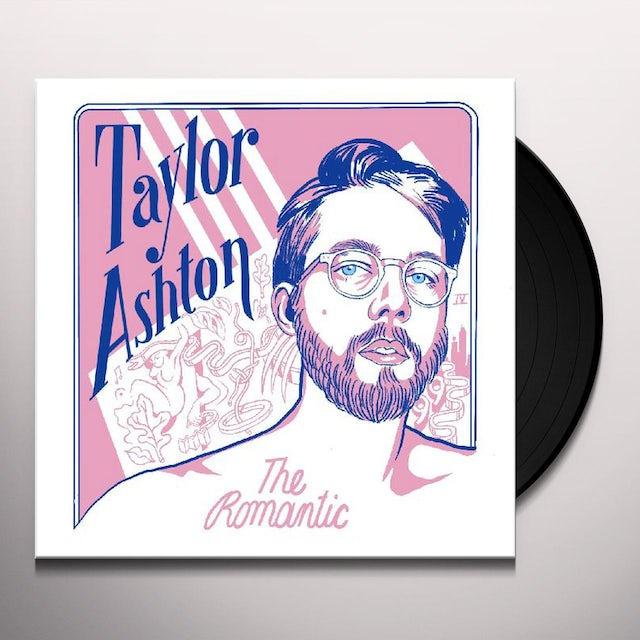 Taylor Ashton
