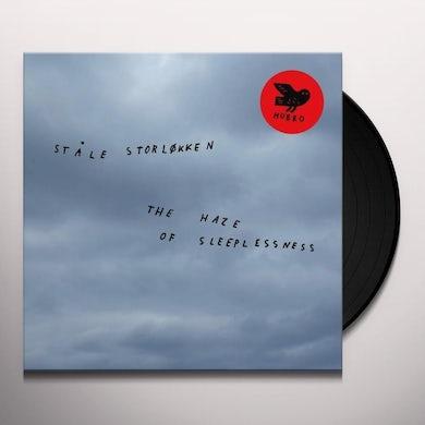 Stale Storlokken HAZE OF SLEEPLESSNESS Vinyl Record