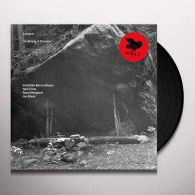 Exoterm EXITS INTO A CORRIDOR Vinyl Record