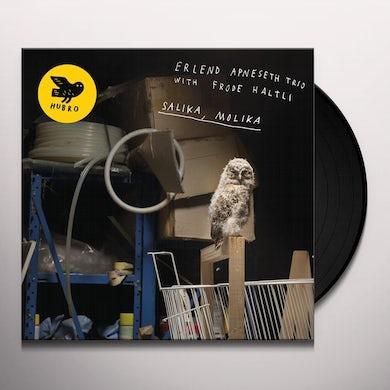 Erlend Trio Apneseth / Frode Haltli SALIKA MOLIKA Vinyl Record
