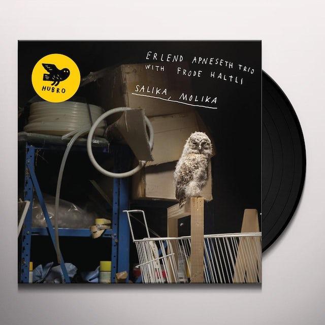Erlend Trio Apneseth / Frode Haltli