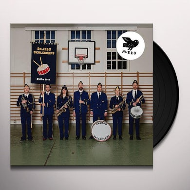 SKARBO SKULEKORPS Vinyl Record