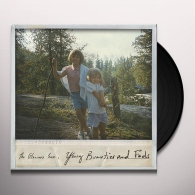 Glorious Sons YOUNG BEAUTIES AND FOOLS Vinyl Record