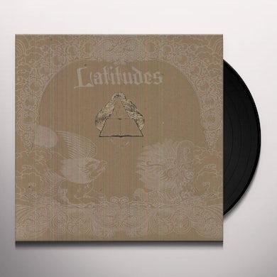 Arbouretum GOURD OF GOLD Vinyl Record