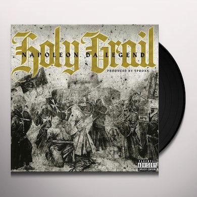 HOLY GRAIL Vinyl Record