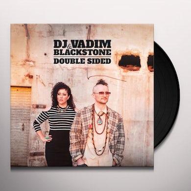 Dj Vadim Double Sided Vinyl Record