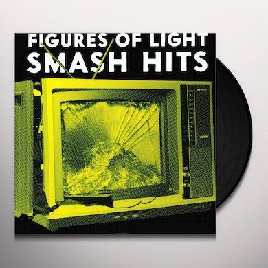 Figures Of Light SMASH HITS Vinyl Record