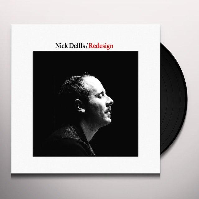 Nick Delffs