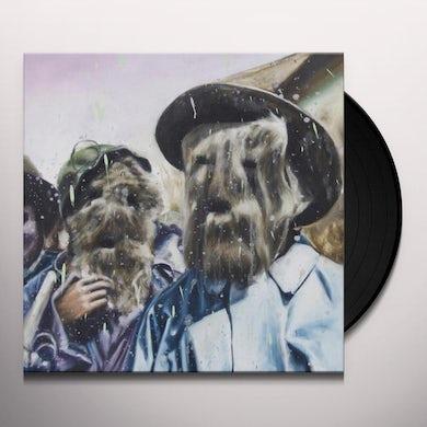 Ved SPECTRA Vinyl Record