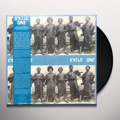 Exile One Vinyl Record
